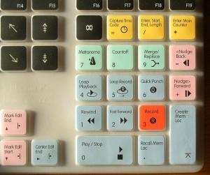 PT Keyboard