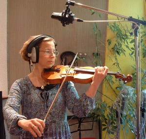 Violin Overdubbing